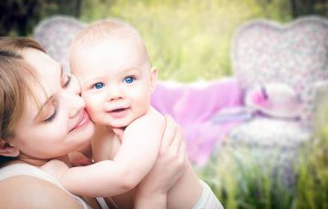 妊娠中はタンパク質不足に注意